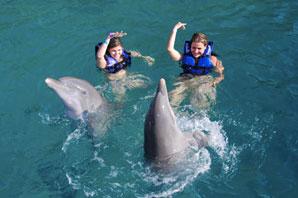 Hanergy_dolphinarium-Cancun2